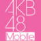 AKB48Mobile on Bubbly